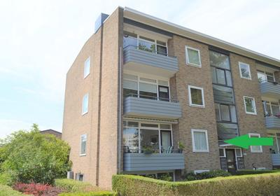 Meerstraat 107 in Emmen 7815 XC