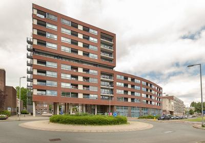 Vondelweg 93 D in Rotterdam 3031 PV