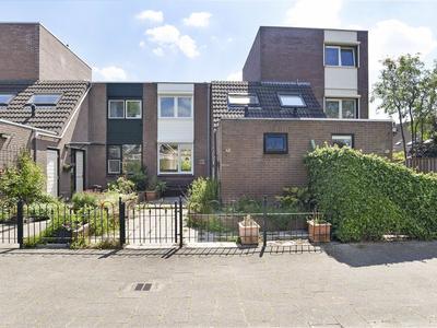 Sonderholm 32 in Hoofddorp 2133 JE