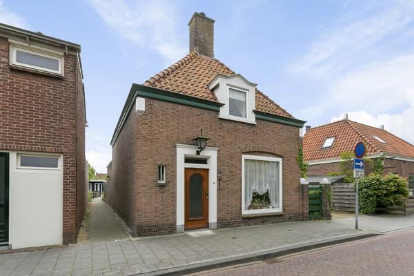 Doornluststraat 19 in Oost-Souburg 4388 AM