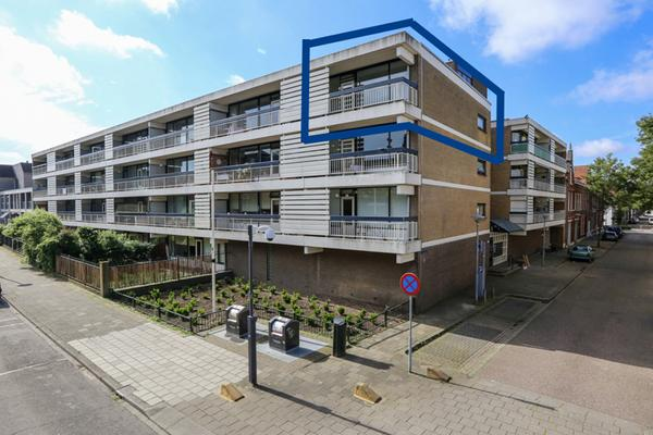 Ginkelstraat 106 in Venlo 5911 ES