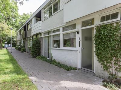 Sullivandreef 9 in Tilburg 5012 AM