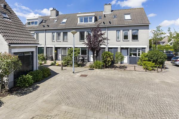 Ravensbos 94 in Hoofddorp 2134 TT