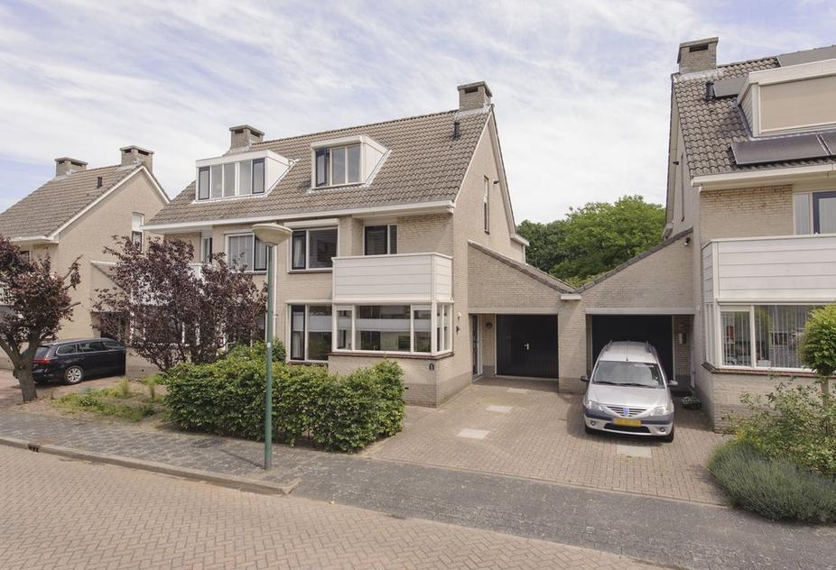 Hondiusstraat 5 in Maarssen 3602 PH