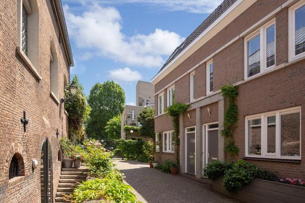 Het Molenijser 15 in 'S-Hertogenbosch 5211 WV