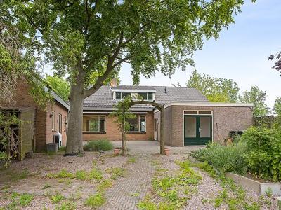 Langeweg 4 A in Oudenbosch 4731 TS