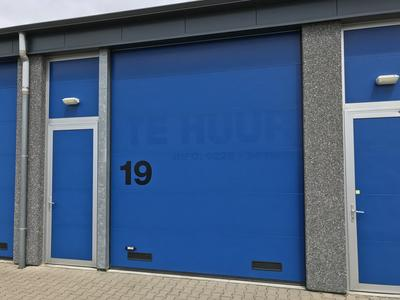 Driebanweg 4 Unit 19 in Hem 1607 ML