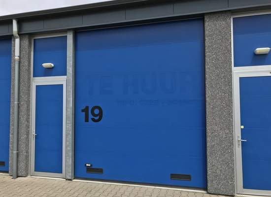 Driebanweg 4 Unit 19 in Hem 1607 ML