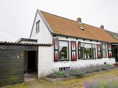 Hoarnestreek 3 in Oosterbierum 8854 RP