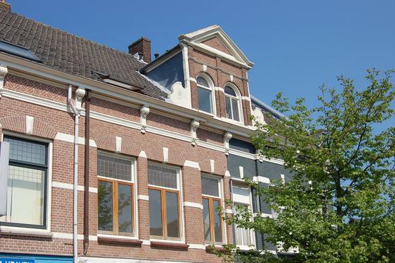 Groenelaan 1 in Beverwijk 1942 ED