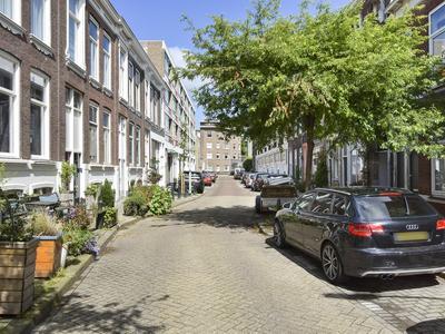 Westerbaenstraat 41 A in 'S-Gravenhage 2513 GG