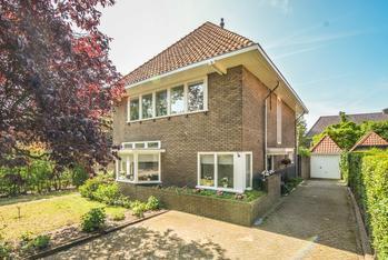 Gijsbrecht Van Amstelstraat 309 in Hilversum 1215 CN