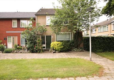 Groen Van Prinstererplantsoen 10 in Zwijndrecht 3332 HK