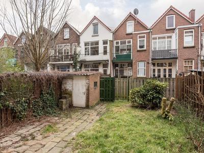 Struitenweg 40 A in Rotterdam 3082 WX