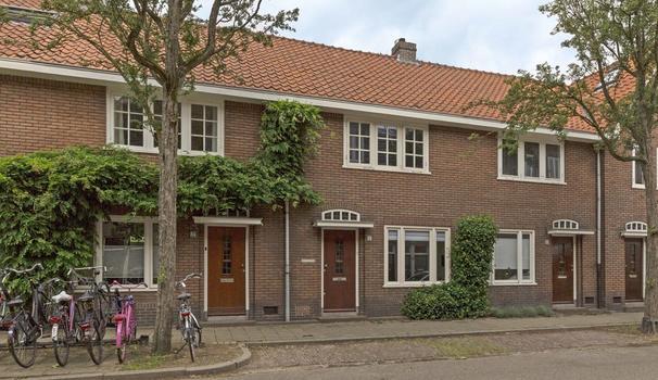 Beijensstraat 82 in Nijmegen 6521 ED