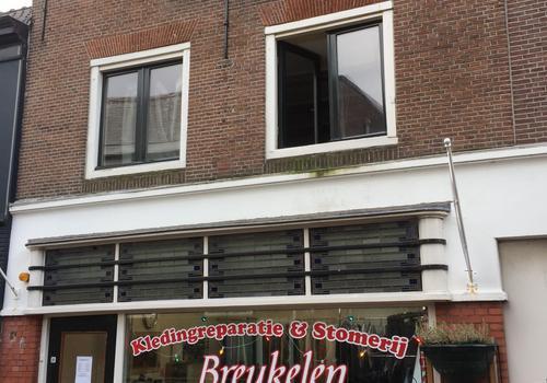 Brugstraat 10 in Breukelen 3621 AH