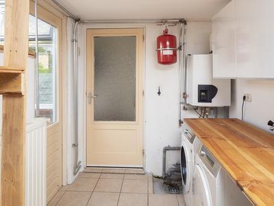 Broederstraat 5 in Winsum 9951 CJ