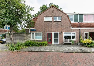 Hyacinthenstraat 16 in Santpoort-Noord 2071 PT