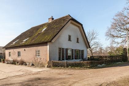 Broekweg 1 in Driebergen-Rijsenburg 3972 MC