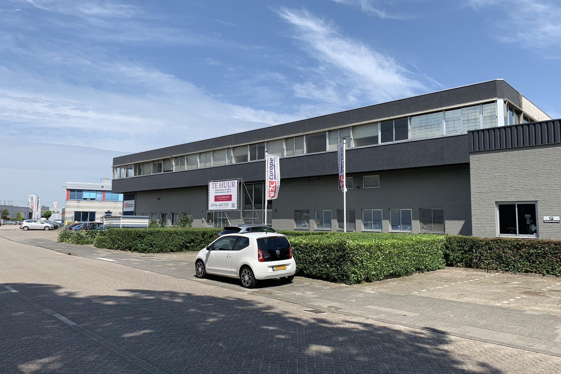 Zuiderzeelaan 78 in Weesp 1382 JW