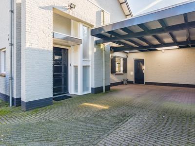 Oisterwijkstraat 4 in Waalwijk 5144 CL