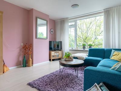 Couperusstraat 113 in Groningen 9721 JD
