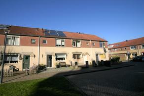 Catharina Van Tussenbroekplein 5 in Haarlem 2035 WX