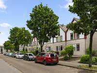Jan Vermeerstraat 97 in Ede 6717 SM
