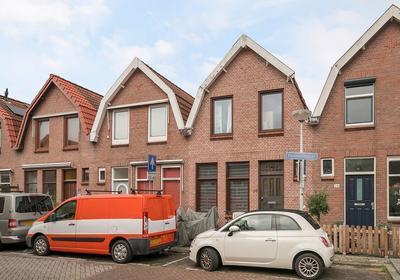 Koolzaadstraat 26 in Rotterdam 3073 DJ
