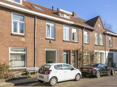 Pieter Breughelstraat 21 in Eindhoven 5613 KA