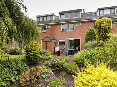 Oranjepark 11 in Harmelen 3481 HH
