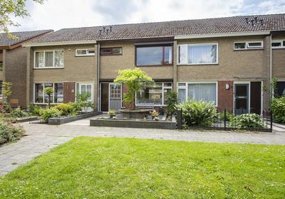 Zoutlaan 6 in Oudenbosch 4731 MJ