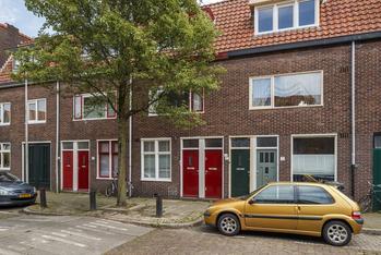 Nicolaas Sopingiusstraat 5 in Utrecht 3553 TK