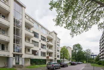 De Visserstraat 48 in Dordrecht 3317 TA