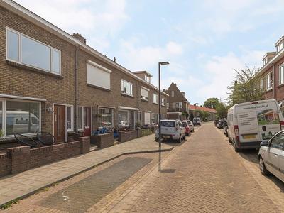 L. Huismanstraat 26 in Kampen 8266 CW