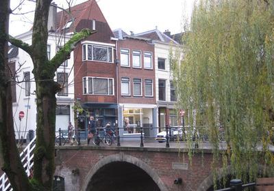 Oudegracht 56 D in Utrecht 3511 AS