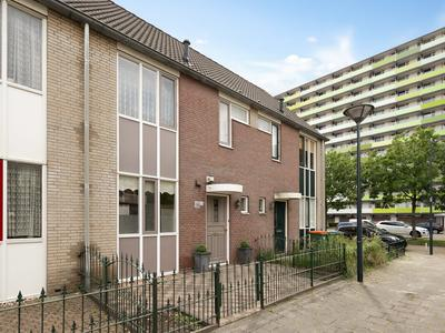 Jan Darkennisstraat 28 in Breda 4827 PH
