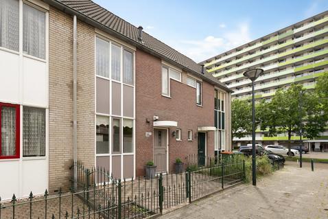 Jan Darkennisstraat 28 in Breda 4827 PH
