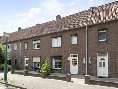 Cornelis Dopperstraat 14 in Eindhoven 5654 JH