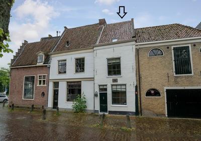 Nieuwendam 6 in Hoorn 1621 AP