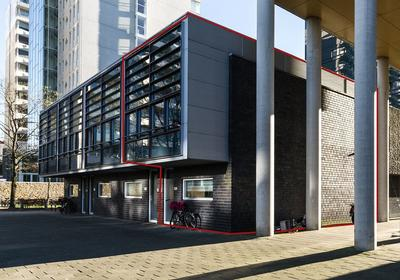 Carnapstraat 229 in Amsterdam 1062 KZ