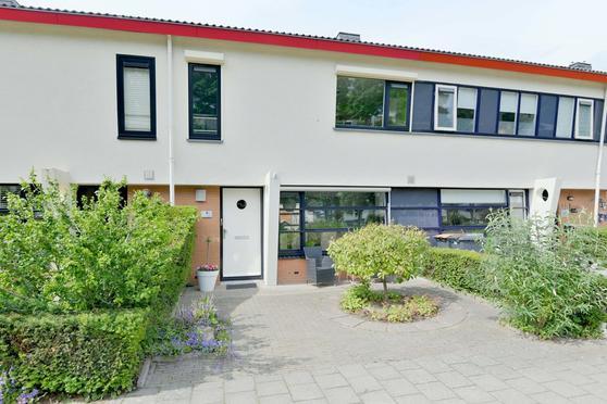 Wilhelmina Druckerstraat 9 in Deventer 7421 HS
