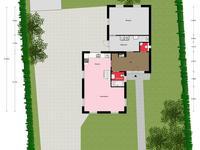 Kamphusstrjitte 4 in Hantumhuizen 9144 CS