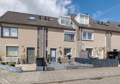 Monteverdistraat 65 in Purmerend 1447 NC