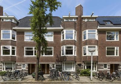 Grevelingenstraat 20 H in Amsterdam 1078 KP