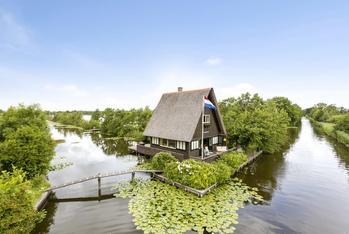 De Plassen Noord 130 in Breukelen 3621 PN