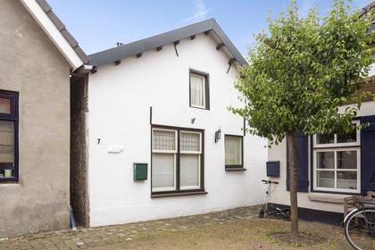Noorderhoek 7 in Heerewaarden 6624 AX