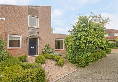 Eykmanlaan 17 in Zwolle 8024 EG