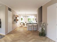 Papierstraat - Bouwnummer 20 in Ede 6717 XL