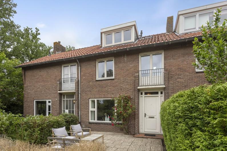 Gerard Doulaan 62 in Amstelveen 1181 WT
